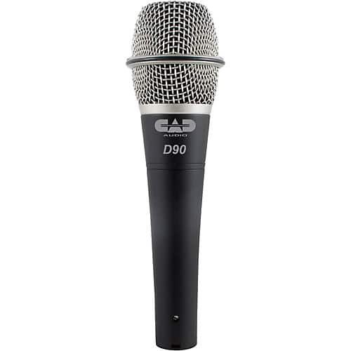 CadLive D90 Supercardioid Dynamic Handheld Microphone $49 + Free S/H