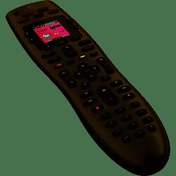 Logitech Harmony 650 Universal Remote Control $23.99 AC + Free Shipping (New Google Express Customers)