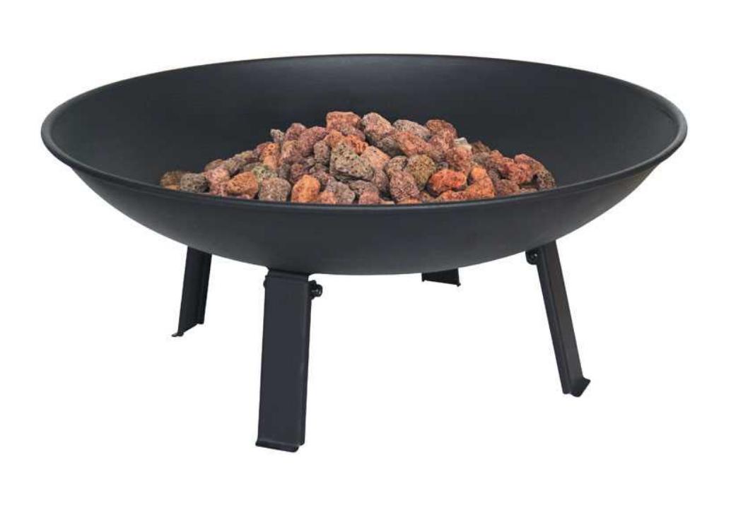 Bond Campfire Propane Fire Pit - Slickdeals.net on Ace Hardware Fire Pit id=35401