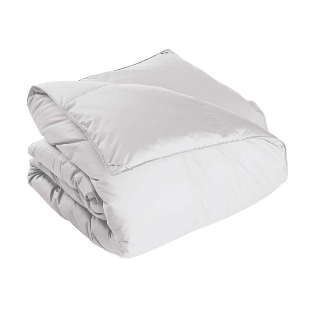 The Company Store White Bay Down Comforter from $81.51 + Free Shipping