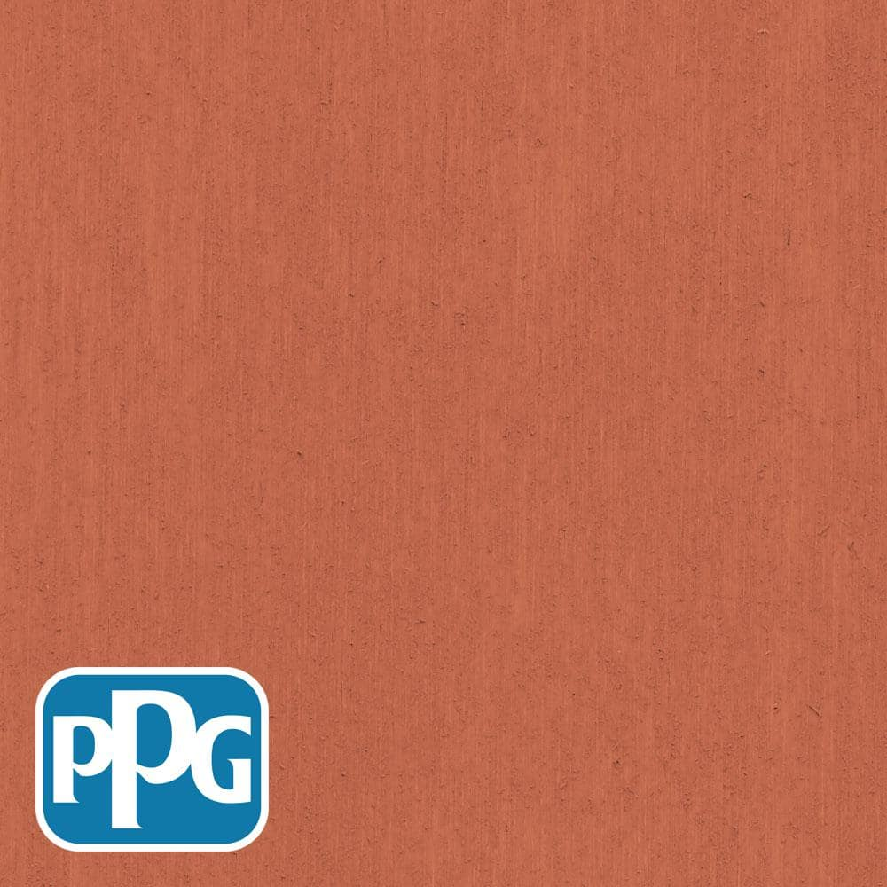 Ppg Timeless Wood Oil Exterior Stain At Home Depot 1 Gal Tpo 14