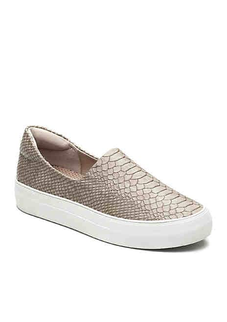 Women's J/Slides NYC at Belk: Ariana Slip-On Sneakers $28, Manic Sport Trainer $34.65 + $3 S/H