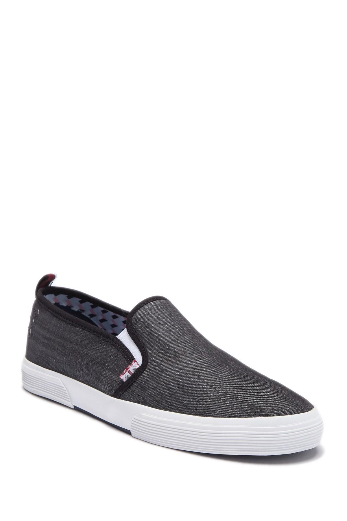 Ben Sherman - Bristol, Percy v2 Slip-On Sneakers, Conall Sneaker at Nordstrom Rack $25 + FS on orders of $100+