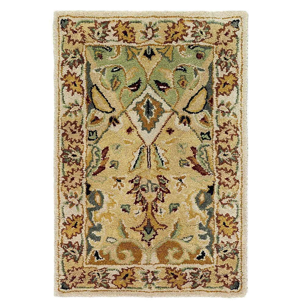 Home Decorators Collection - Area Rugs Clearance: 2' x 3' from $14.34; Runner Rugs from $21.33 + Free Store Pickup & More