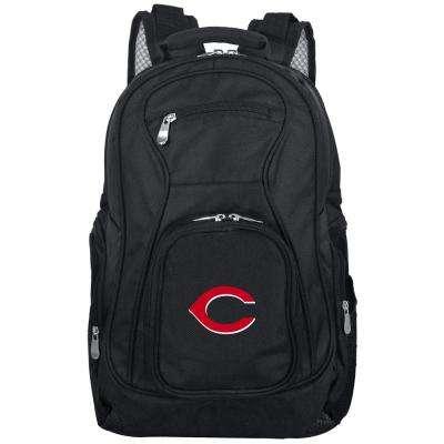 "Denco - 19"" Cincinnati Reds Laptop Backpack $69.99 + Free Shipping"