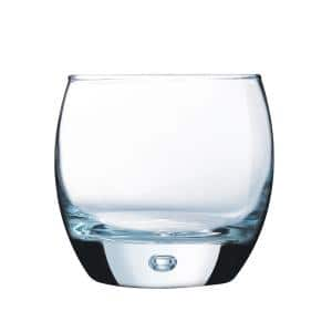Lumiarc Drinkware at Home Depot - 4-Piece Sets: Oxygen Off The Rocks $8.82, Elite OTR Glass $9.44, more styles; 6-Piece Islande Shot Glasses $9.44 + Free Store Pickup