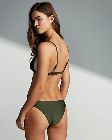 87609c5f2b873 Express.com: Women's Bikini Bottoms from $10, Swim Tops from $10.50 + FS On  orders $50+