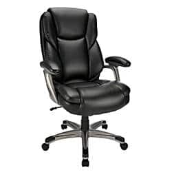 Realspace Office Chairs: Modern Comfort Cassia or Cressfield at Office Depot/Office Max $74.99 + Free Store Pickup