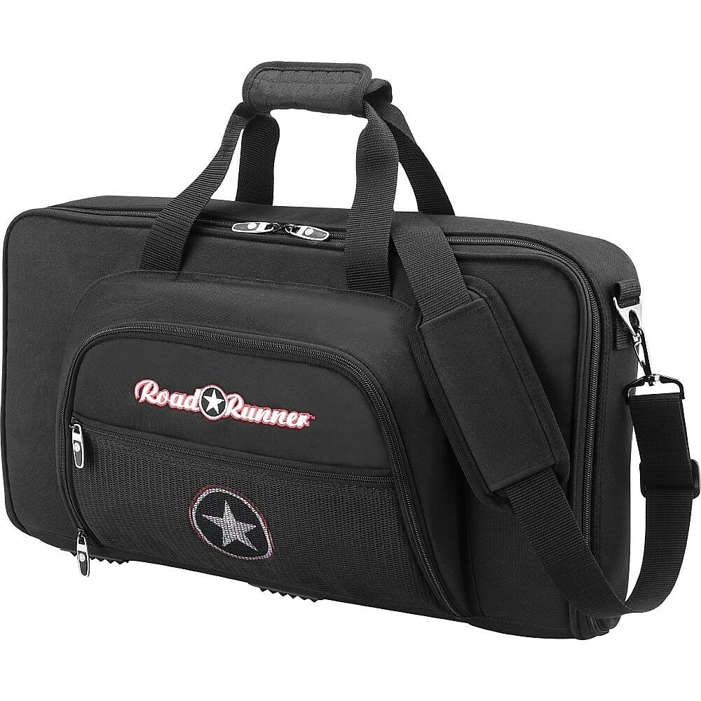 Road Runner Pedal Board All-In-1 Gig Bag $19.95 + Free Shipping