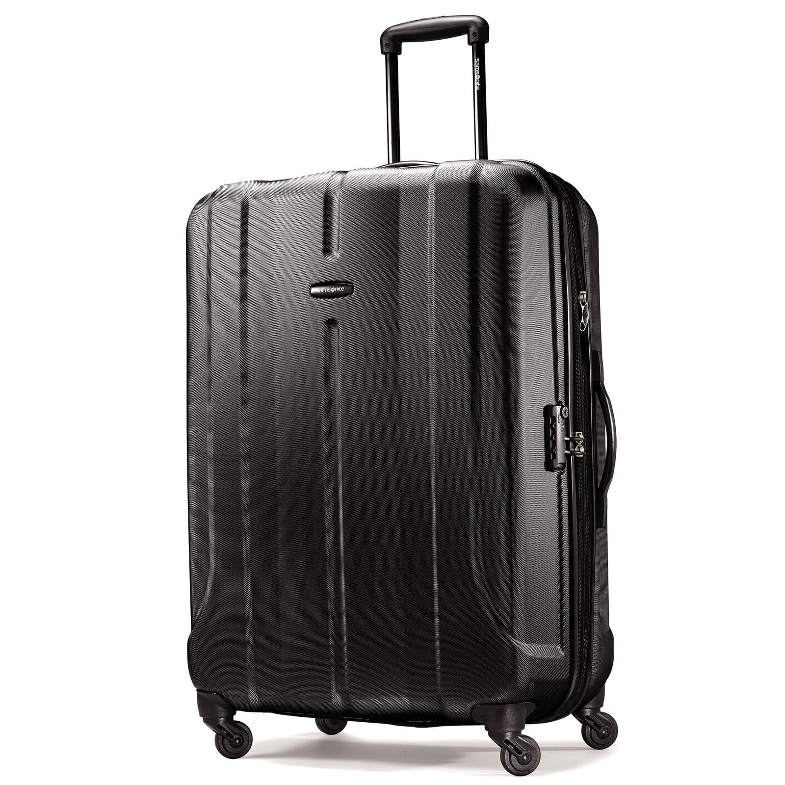 "Samsonite Fiero Hardside Spinner w/ Mounted TSA Lock 20"" $59.49 