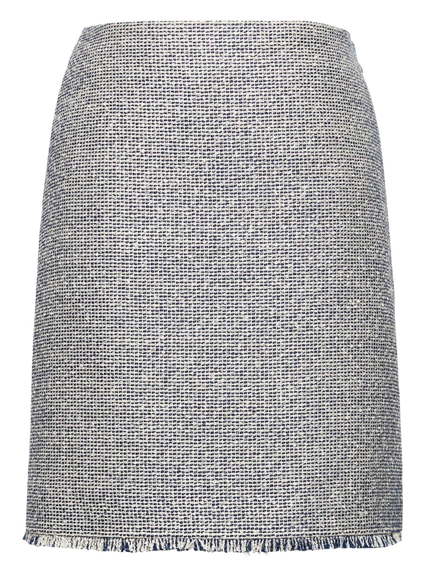 ce90021db5 Banana Republic: Extra 50% OFF Sale Styles - Women's Tweed Mini Skirt  $13.50, Sloan Skinny-Fit Plaid Pant $15 + FS on orders $50+