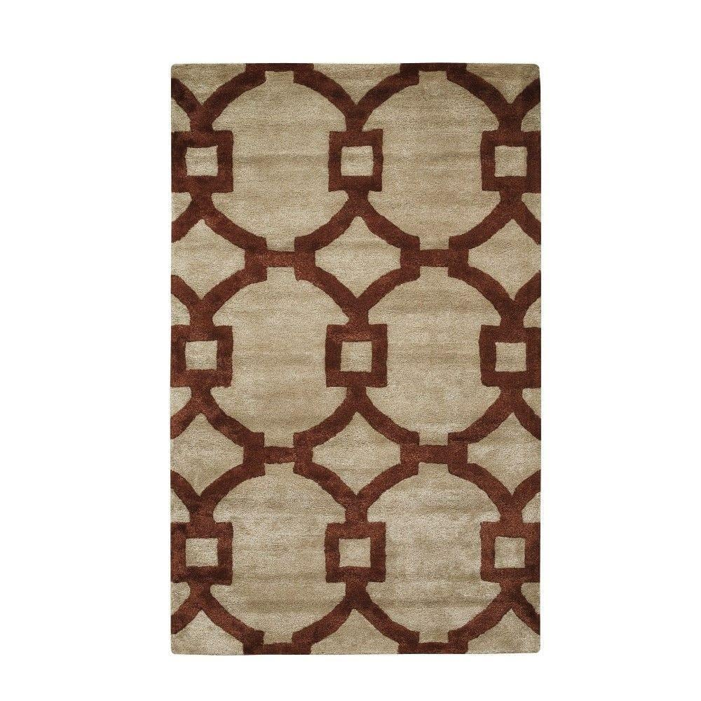Home Decorators Collection Rugs Clearance: 2' x 3' from $12.42 and more + Free Store Pickup at Home Depot