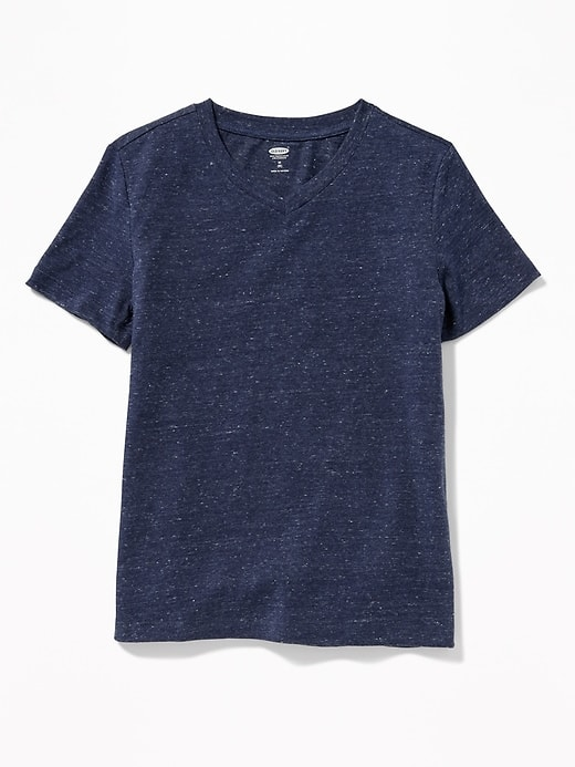 Old Navy: 50% (Some Exclusions Apply) + FS on all orders - Women's Swim Bottoms from $3, Boy's Softest V-Neck $2.50 each, Men's V-Neck Tee (select colors) $3.50 & more