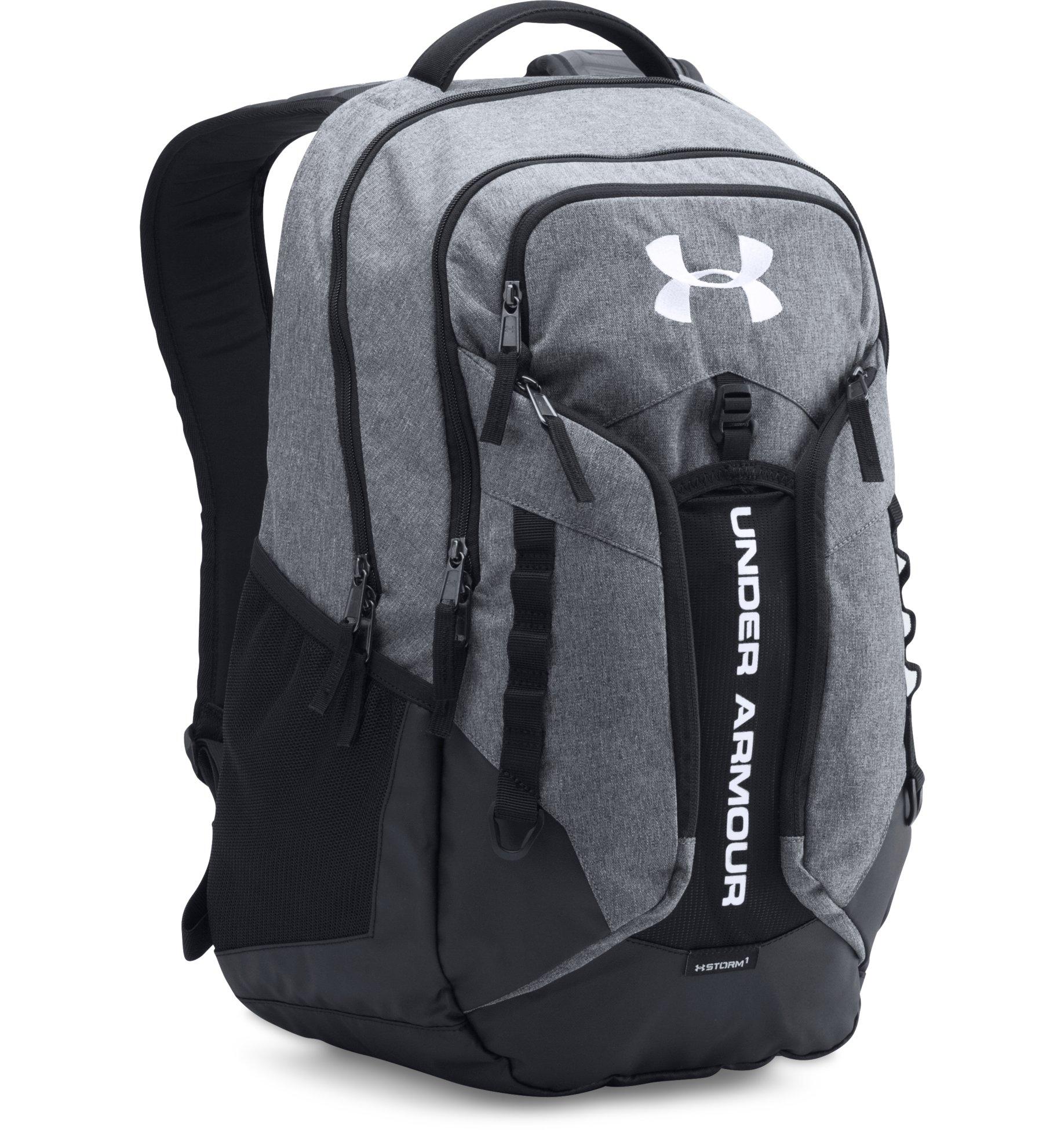 bd0d058cea UA Storm Contender Backpack: 2 for $77.98 ($38.99 each) & more + ...