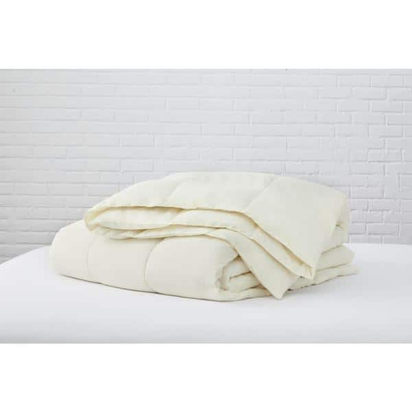 Stylewell Down Alternative Reversible Comforter, Light Warmth: Twin $16.48, Full/Queen $19.23, King $21.98 + Free Shipping