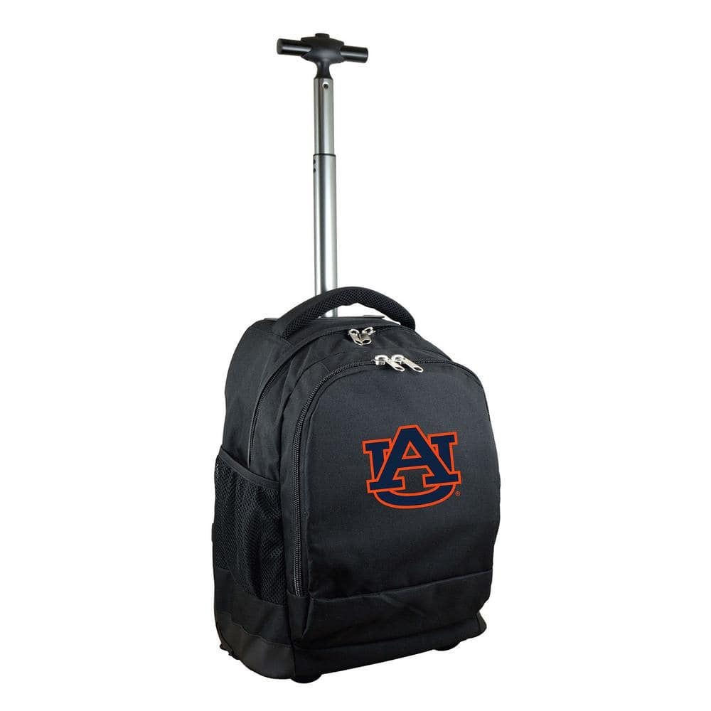 """Denco and Mojo NCAA: 19"""" Wheeled Premium Backpack $47.49, 19"""" Laptop Backpack $51.49, Business Tote Laptop Bag $54.25 