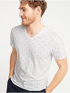 Old Navy: Extra 15% Off Clearance + 30% Off -  Men's Softest Wash Tees $4.45,  Slim Built-in Flex All Temp Jeans $17.83 | Women's Trim Top $7.12 + FS on $50+