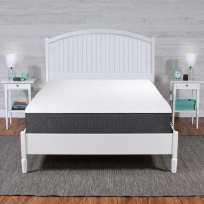 "Sealy Memory Foam Mattress In Box: 10"" Medium Firm from $350, 12"" Hybrid Medium Firm from $390 + Free Shipping"
