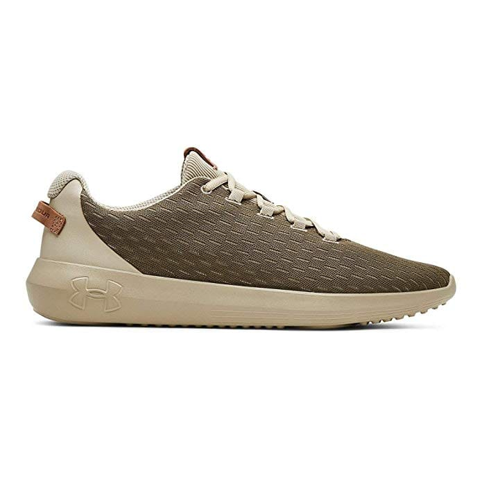 Men's Under Armour Ripple Elevated Sneaker ( Khaki in Select Sizes) $28.99 + Free Shipping