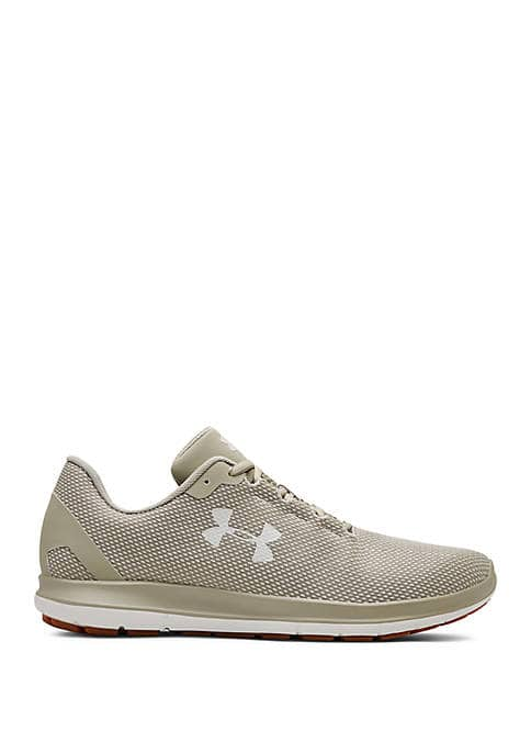 Under Armour Men's Ripple Training or Skylar Sneakers $29, Lounge Sneakers $33.49, Women's UA Breathe Trainer $36 + $2 ship
