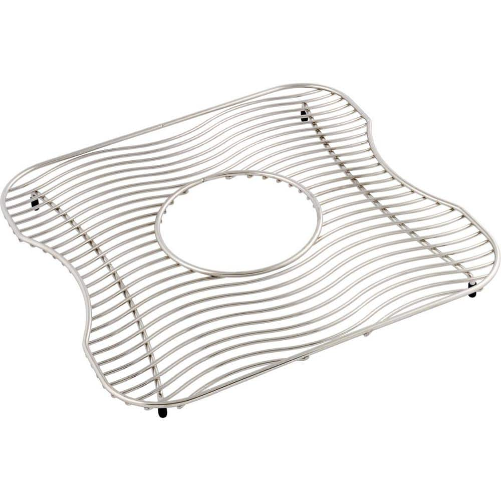 Elkay Kitchen Sink Bottom Grids- Lustertone from $39, Crosstown (29.25 in. x 15 in.) $39.47 + Free Store Pickup & more