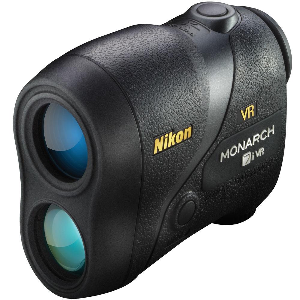 Nikon Monarch 7i VR Laser Rangefinder $159.97 + Free Shipping