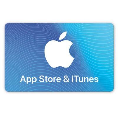 Sam's Club Members: iTunes / App Store eGift Card $15 for $12.98