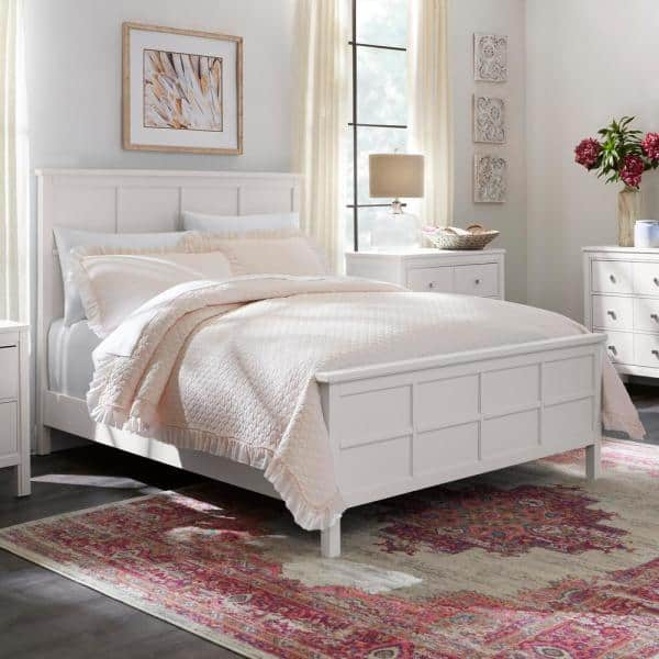 Home Decorators Collection Evalee Cotton Quilt Sets from $28 at Home Depot + Free Store Pickup