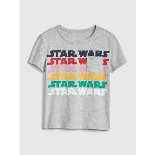 Gap x Star Wars: Kids' Pocket Tee $5.39, Pull-On Pants $8.09 | Girls' PJ Set $16.19 + Free Shipping