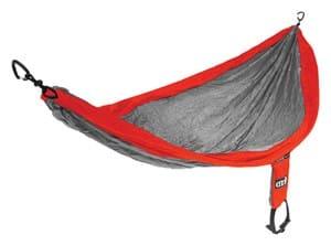 Eagle Nest Outfitter Hammocks: Single Nest SH006 $35, Double DH014 $40 at Ace Hardware + Free Store Pickup