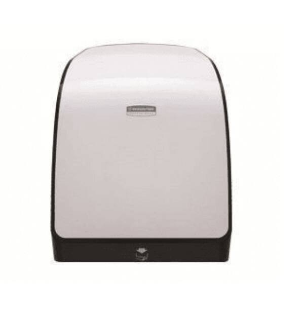 "Kimberly-Clark MOD Paper Towel Dispensers (12.66"" x 16.44"" x 9.18""): Mechanical $5.82, Electronic $9.47 + Free Shipping"