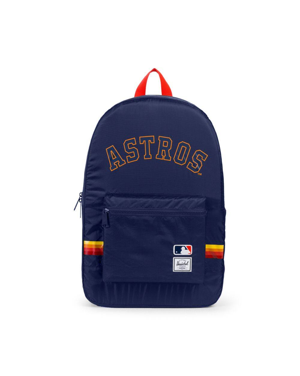Herschel Supply Co. x MLB Packable Daypacks or Duffles $13.99, Men's Voyage Wind Jacket from $23.99, Women's Sonic Quilt Jacket $28.99 & More + FS  on $30+