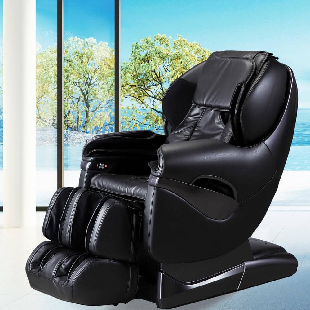 TITAN Reclining Massage Chairs: Pro Series TP-8500 (Black or Tan) $1399, Osaki OS-4000LS (Black or Brown) $1567.02 + Free Delivery [in stock again, Ends 12/5]