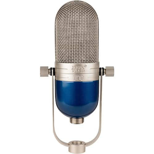 MXL 700 Condenser Microphone in Vintage Style Body $99.99 at Musician's Friend + Free Shipping