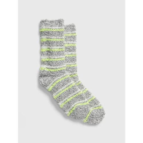 Gap.com: Women's Cozy Socks $1.60, Marled Boot Socks $2.80 + Free S/H