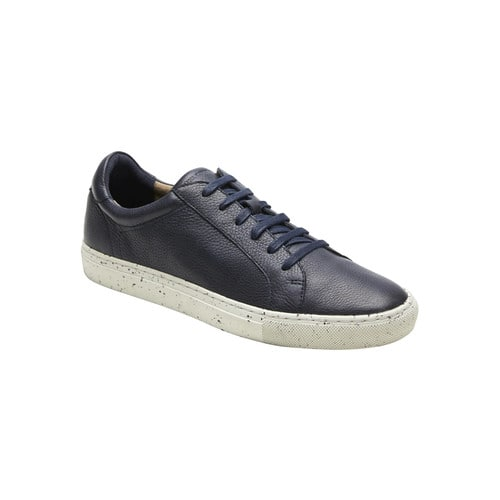 Banana Republic: Men's Nicklas Speckled-Sole Sneaker $38.25 + Free S/H
