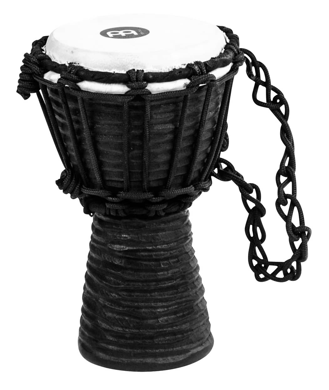 Meinl 4-in Headliner Black River Series Rope Tuned Djembe $9.99 at Musician's Friend + Free Shipping