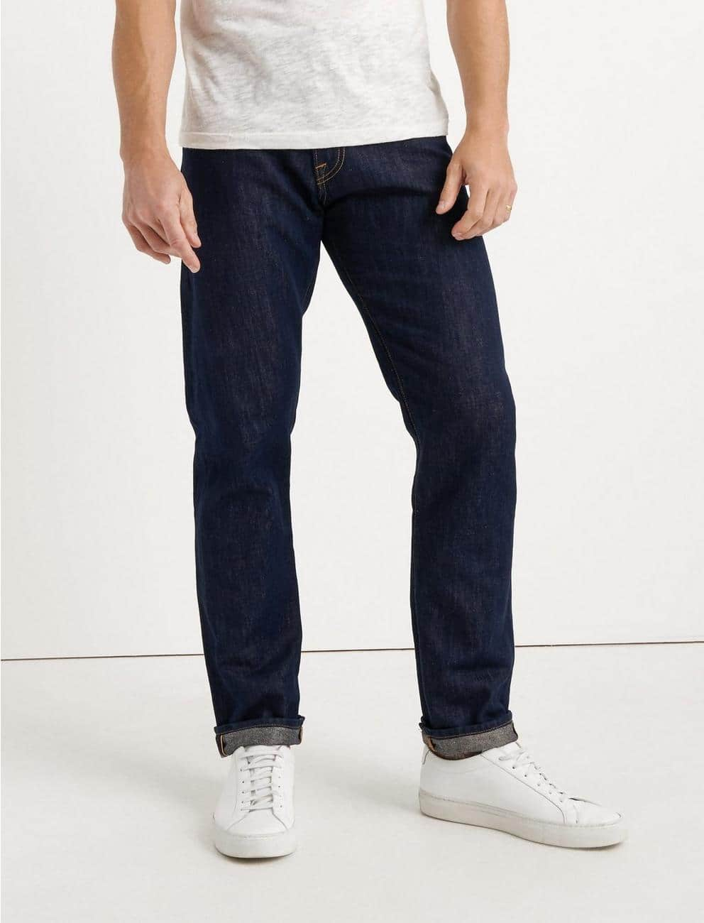 Lucky Brand Flash Sale: Select Men's & Women's Jeans $27 Each + Free S/H on $50+