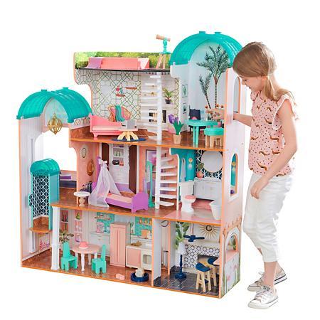 Sam's Club: KidKraft Camila Mansion Dollhouse $99.81 + Free Shipping
