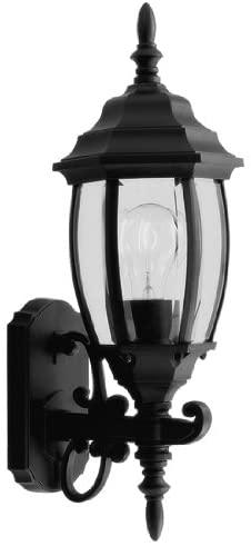 Livex Lighting Kingston 1-Light Outdoor Wall Sconce $23.98 + FS over $49+
