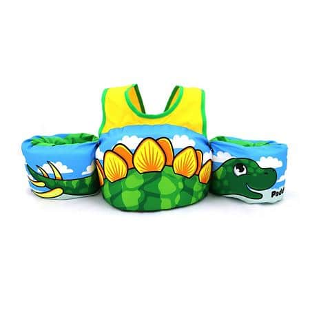 Sam's Club Members: Body Glove Child Paddle Pals Life Jacket $10.98 + Free Shipping for Plus Members