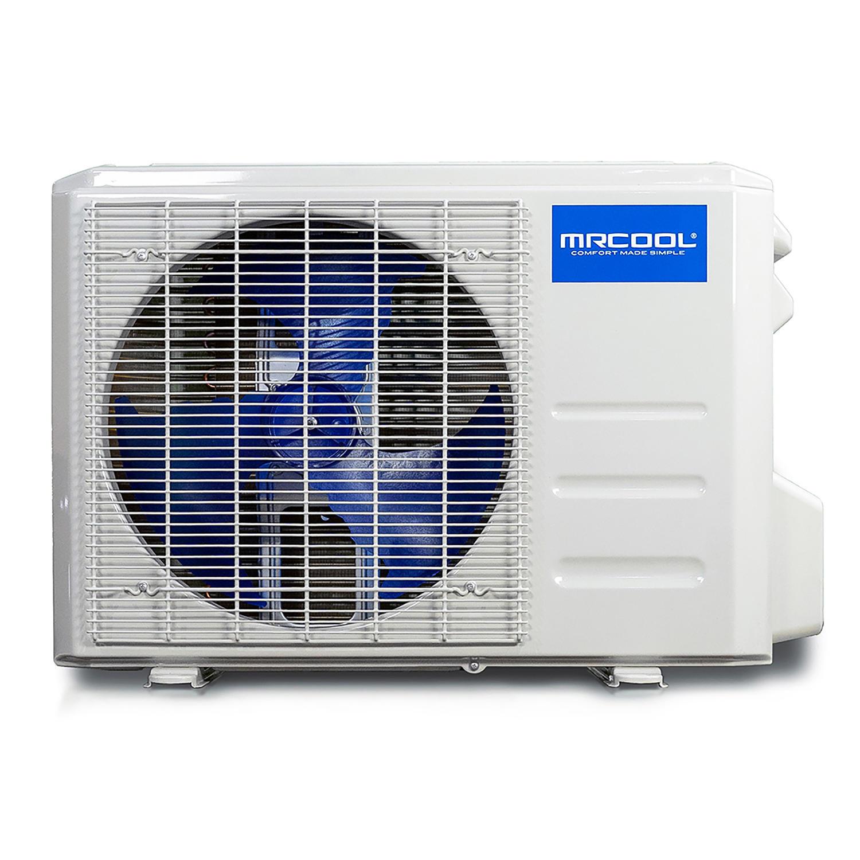 Sam's Club Members: MRCOOL DIY 3rd Gen 24K BTU 20 SEER Ductless Mini-Split AC & Heat Pump w/ 25' Install Kit  $1599 + FS for Plus