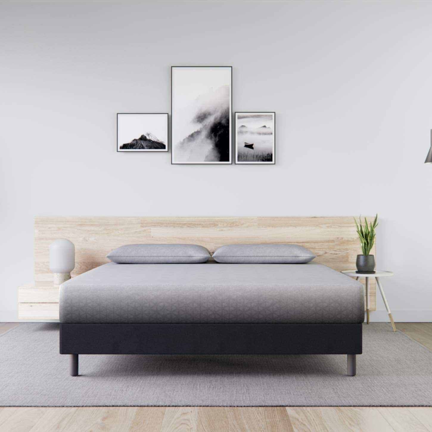 "ZOMA Sleep 11"" Memory Foam Mattress: Queen $425, King $475 + Free S/H *Limited stock"