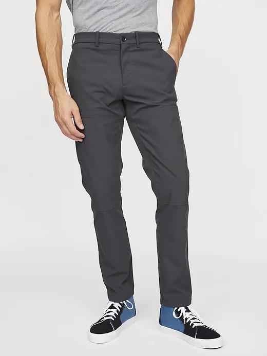Hill City: Men's Athletic Slim or Slim-Fit Everyday Tech Pants $54.60, Grid Fleece Hoodie $62.30 & More + FS on $35+