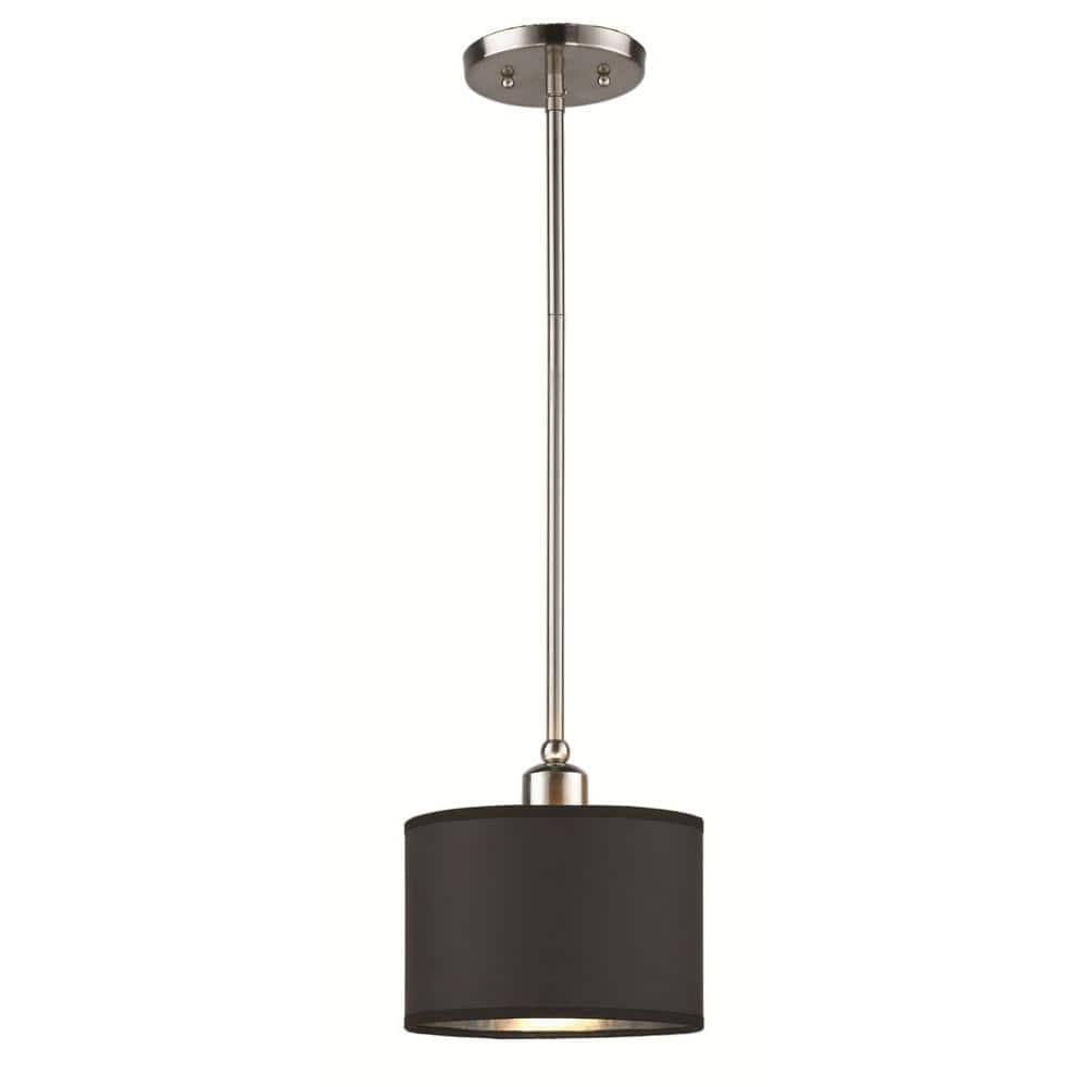 Hampton Bay 3-Light Towne Collection Chandelier $38.70 at Home Depot and More + FS on $45+