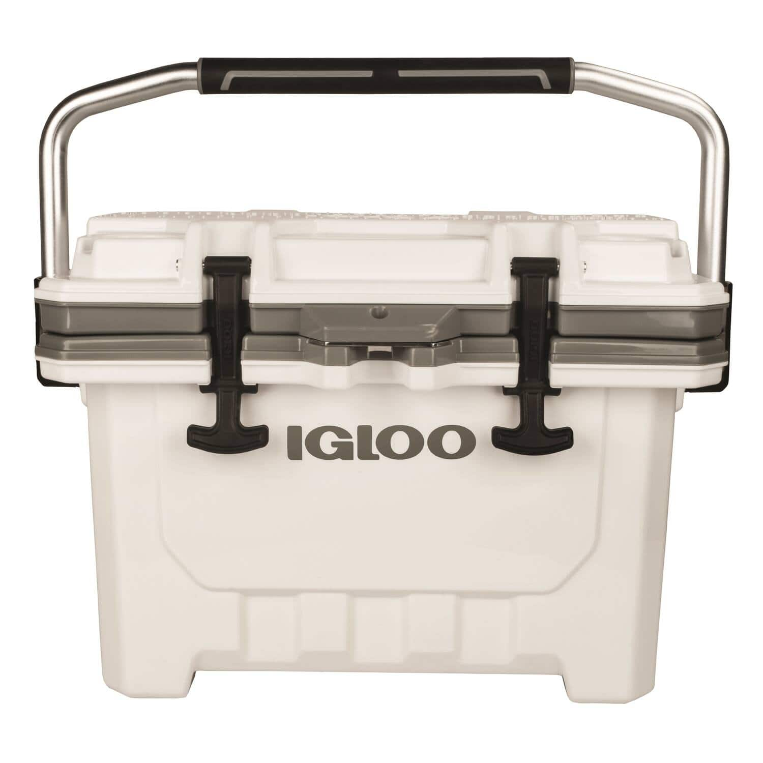 Igloo IMX Coolers: 24 Qt. in White $75, 70 Qt. $150 at Ace Hardware + Free Curbside Pickup