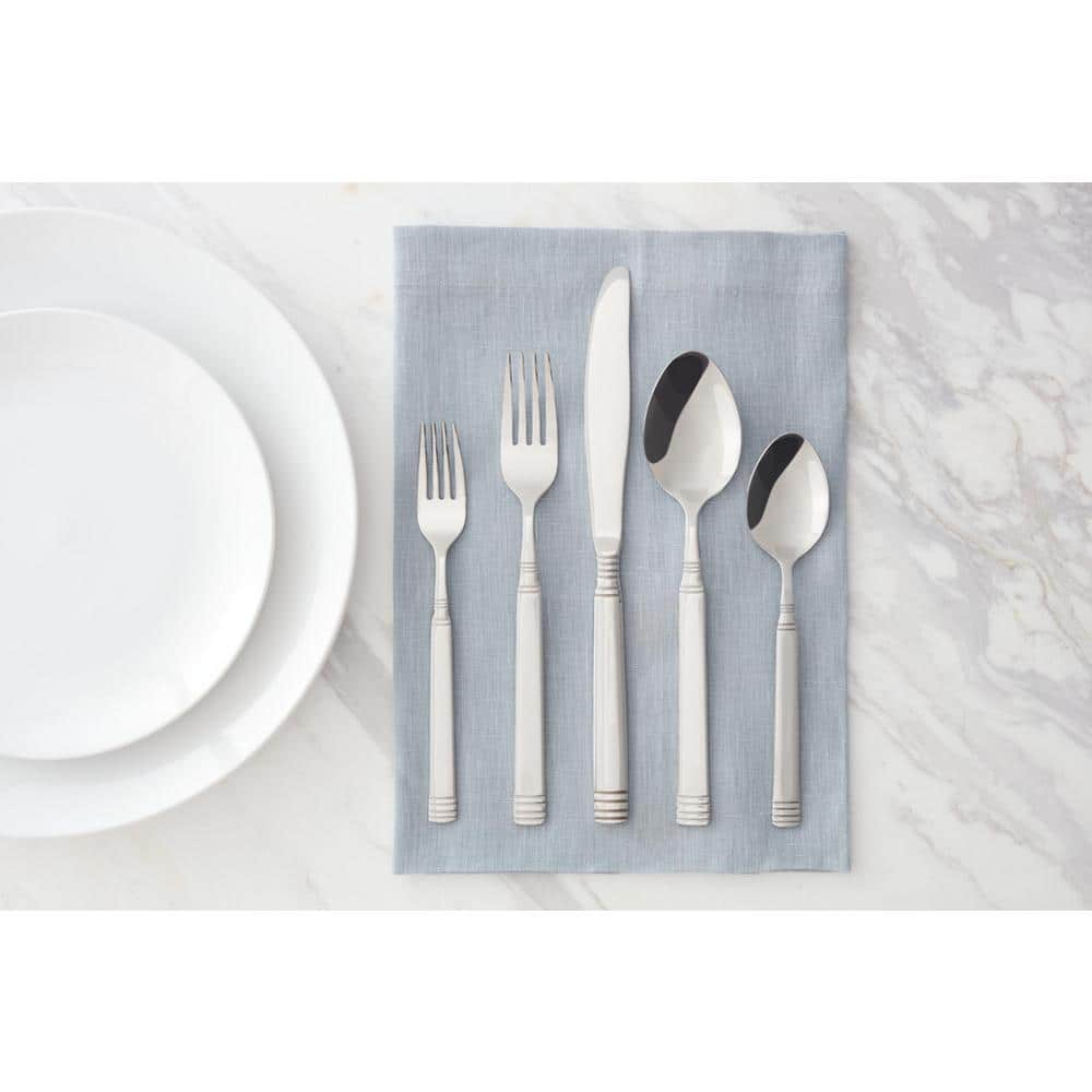 Extra 10% Off WYB 3+ | 20-Piece Flatware Sets StyleWell $6.40, Home Decorators Collection Lora $10.80 | 4-Ct SyleWell Stoneware Bowls $7.20 & More + FS on $45+