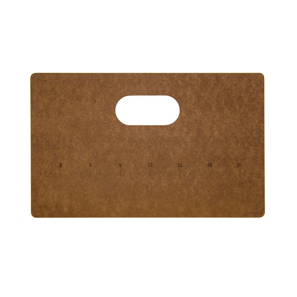 Epicurean Wood Fiber Composite Cutting Boards: 23 x 14.5-in Camp Fillet Bucket $24 + Free S/h on $45+