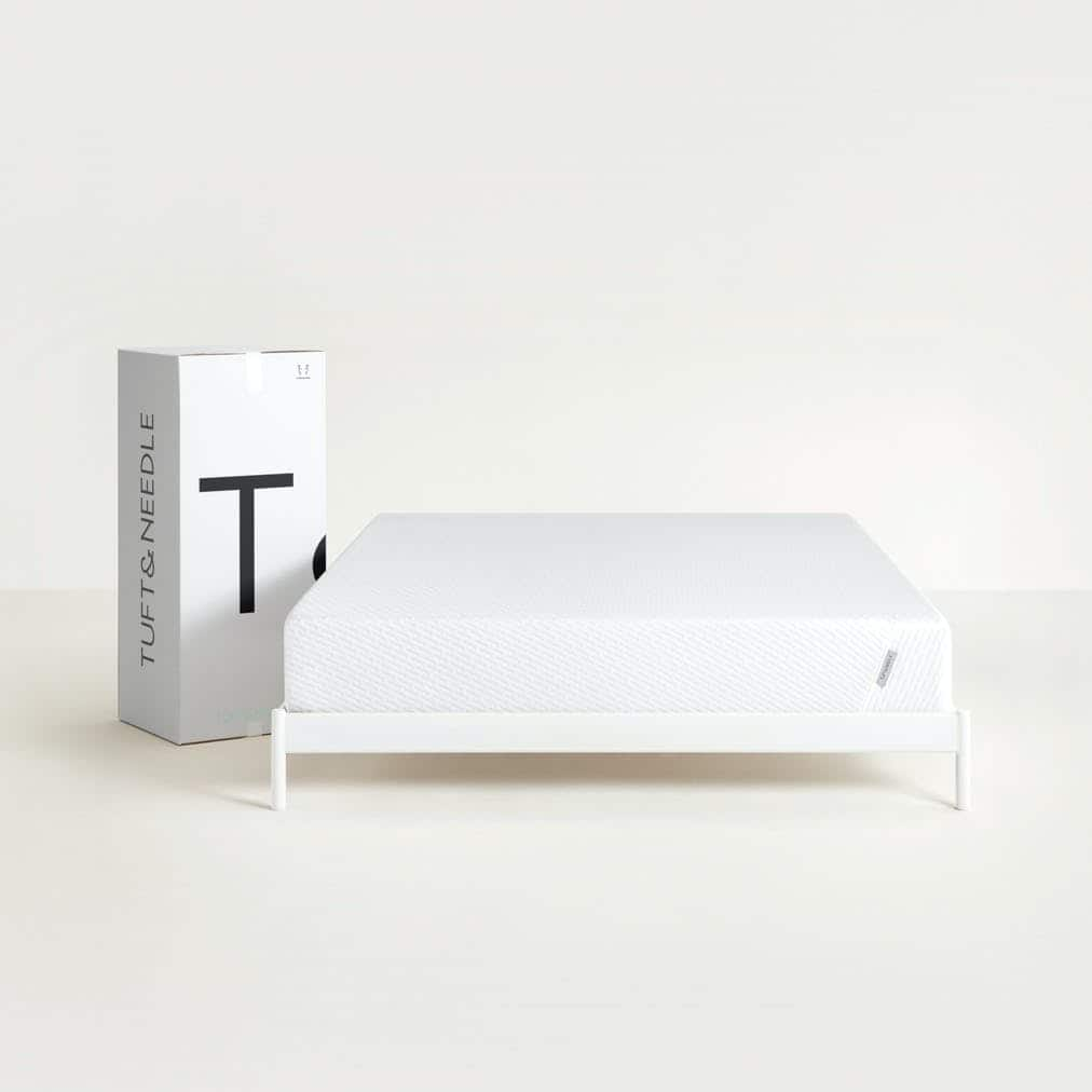 """Tuft & Needle: Extra 15% Off Sitewide 