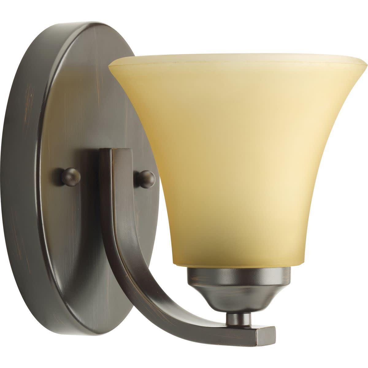Progress Lighting 1-Light Pendant $9,  Bathroom Sconces From $9, Vanity Lights from $18 & More at Walmart + FS on $35+